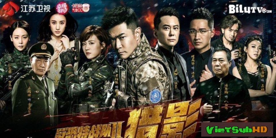 Phim Đội Chống Khủng Bố Liệp Ảnh Tập 30 VietSub HD   Anti-terrorism Special Forces 2017