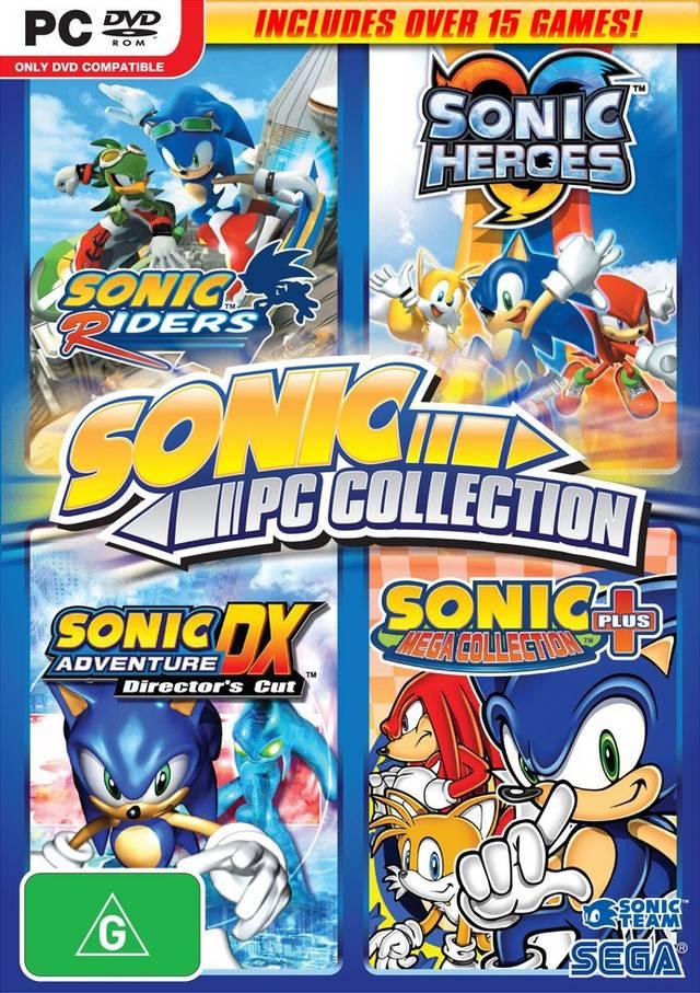Sonic heros rom | Play Sonic Mania Edition on SEGA  2019-06-17
