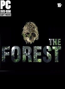 Download The Forest Alpha v0.50b Free PC Game