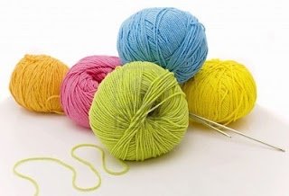 Try Knitting or Crocheting as a Hobby