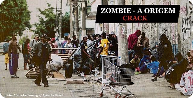 CRACK : Zombie - A Origem