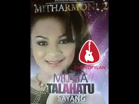 Lirik dan chord Buah Hati - Mitha Talahatu
