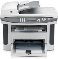 HP LaserJet M1522 Multifunction Series Driver & Software Download