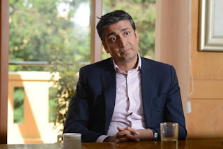 Rishad Premji Appointed New Chairman of NASSCOM