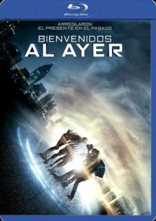 Bienvenidos Al Ayer (2014) DVDRip Latino