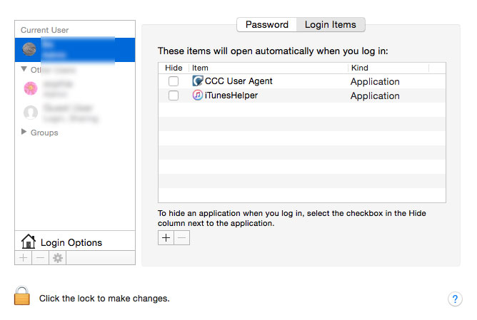 human user: How to prevent iTunes to automatically start