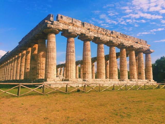 Hera-I-Paestum