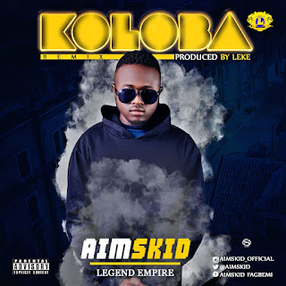 Music: Aimskid - Koloba (Remix) @aimskid_official @worulecool