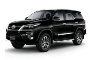 Alhikmah Rental Mobil Palembang | Sewa Fortuner Palembang