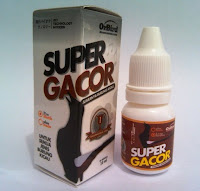 Vitamin Penggacor Burung Kicau Super Gacor