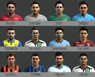 Hola Facepack Pes 2013 By-Bou7a