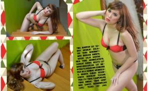 Foto Seksi Sherly Himawan