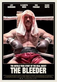 Chuck (The Bleeder) Movie Poster