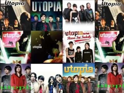 Download Full Album Lagu Utopia Band Mp3 Terbaru