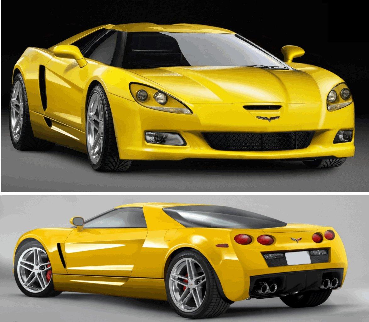 2012 Chevrolet Cruze Ls >> 2011 Corvette | The Car Club