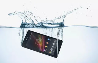 cellulari waterproof
