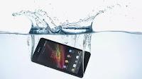 Quali Smartphone sono resistenti ad acqua e polvere o subacquei