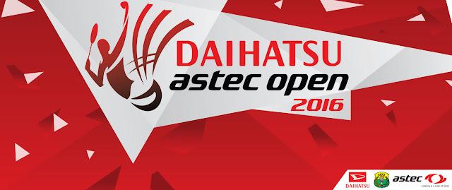 Dealer daihatsu Jakarta - Event - Turnamen Bulutangkis