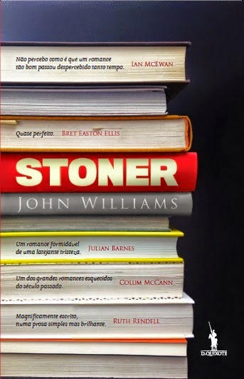Stoner, John Edward Williams