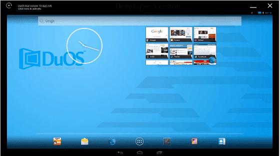 أفضل برامج لتشغيل تطبيقات الاندرويد على الكمبيوتر