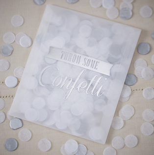 GOODIES - New Metallic Wedding Goodies