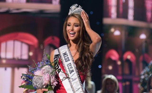 Miss Estados Unidos 2014