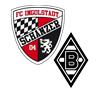 FC Ingolstadt - Mönchengladbach