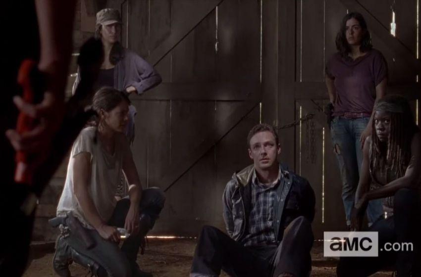 The Horror Honeys: The Walking Dead: Season 5, Episode 11