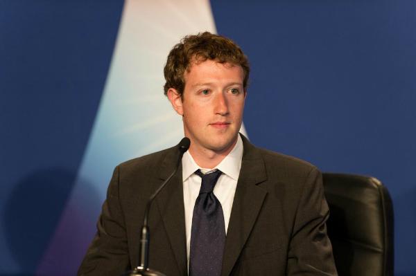 فيسبوك تعترف بتورطها في تسريب بيانات لشركات صناعة الهواتف الذكية