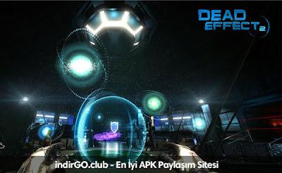 dead effect 2 apk
