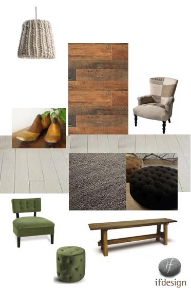 Natural modern interiors latest interior design by - Interior design courses brisbane ...