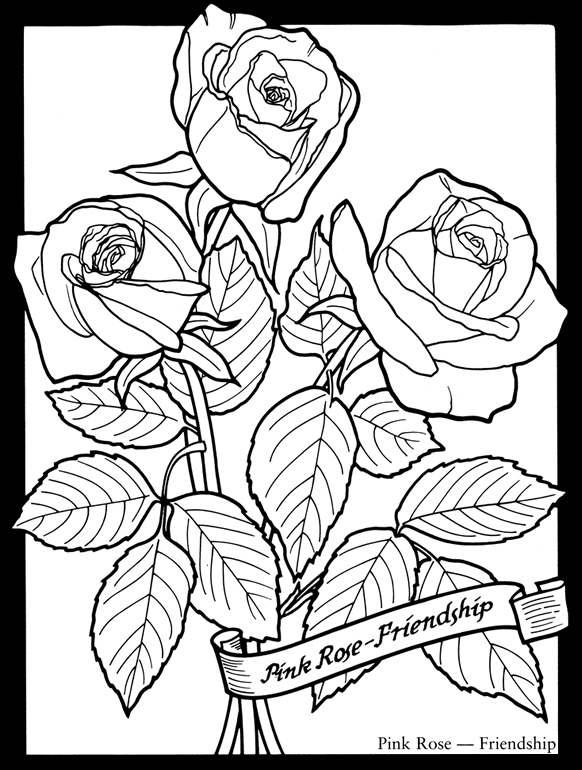 william morris pattern coloring pages