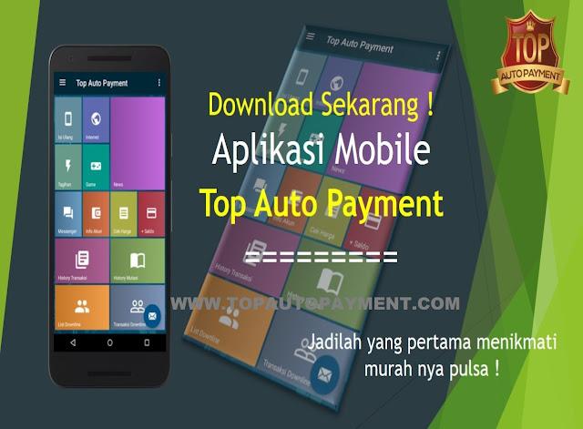 Top Auto Payment PT. Topindo Solusi Komunika