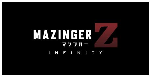 Mazinger Z INFINITY