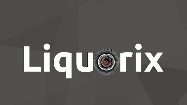 Liquorix Kernel