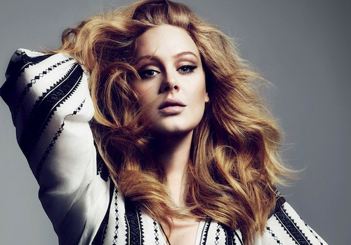 Identity Ink: Adele On Her Ex-Boyfriend