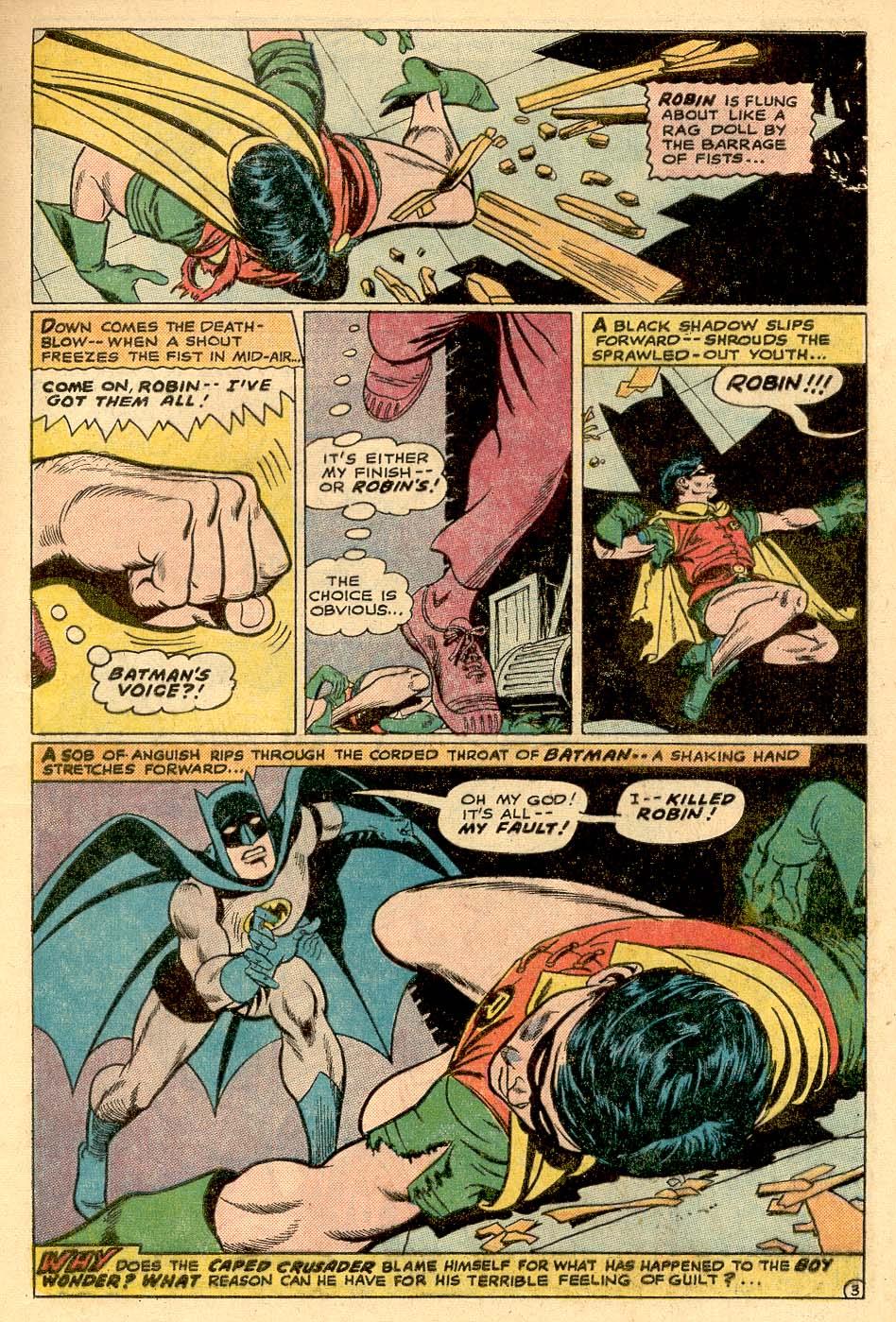 Detective Comics (1937) 374 Page 4