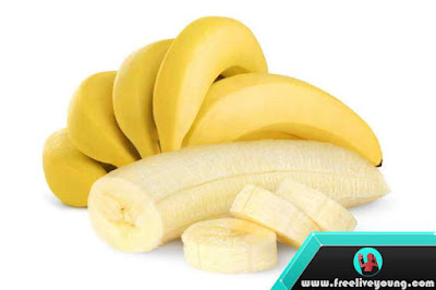 5 Benefits of Banana Fruit For Children