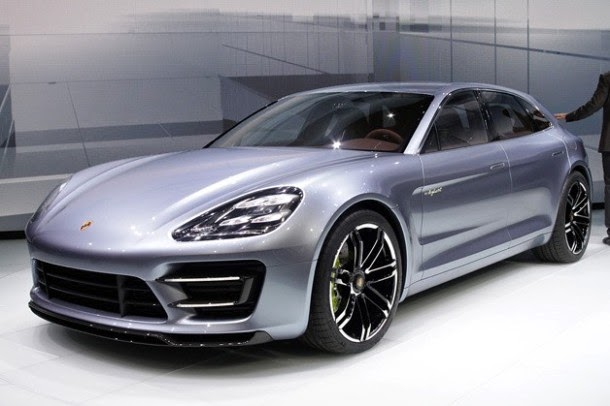 2015 Porsche Panamera Release Date and Price