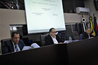 Investigação da Câmara de Registro-SP sobre indícios de irregularidades da Operação Prato Feito chega ao fim
