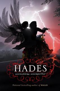 Hades: 2° libro saga Halo – Alexandra Adornetto