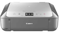 Canon PIXMA MG6820 Pilotes Téléchargement Gratuit