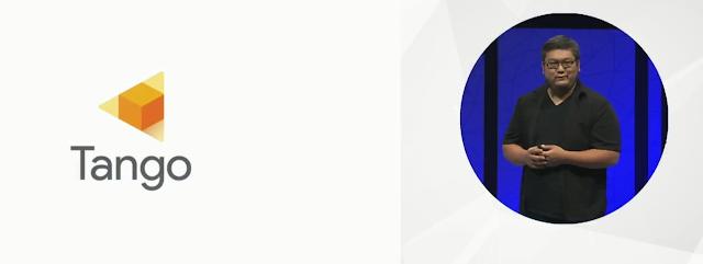 Ya tenemos el nuevo Tango de @Lenovo para todos los usuarios: el Phab2Pro @projecttango