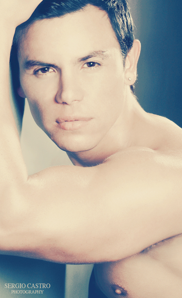 Cristian Leyva • DJ