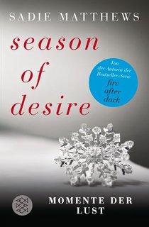 Season of Desire - Momente der Lust - Sadie Matthews