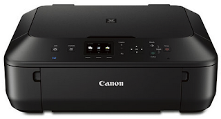 Canon PIXMA MG5540 Driver Download - Windows, Mac, Linux