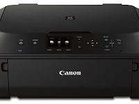 Canon PIXMA MG5580 Driver Download For Windows, Mac, Linux