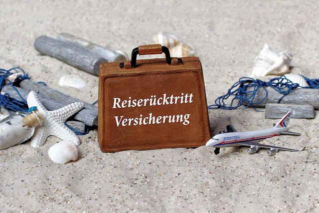 Reiserücktrittsversicherung (C) racami @ Fotolia.com