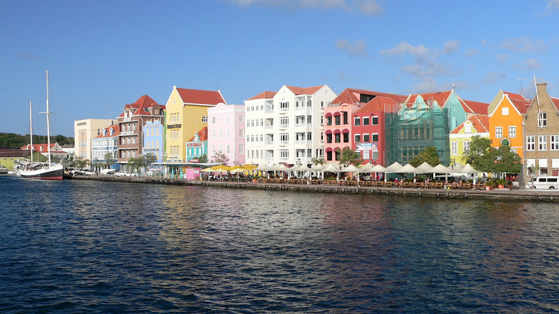 Curacao Island Weather In August