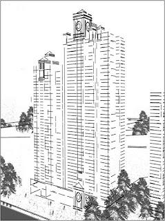 klock tower